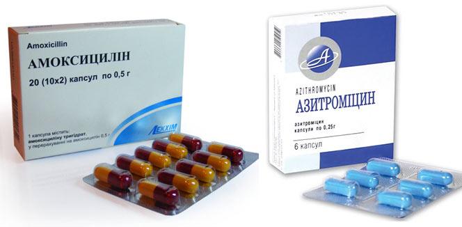 антибиотики при цистите при кормлении грудью
