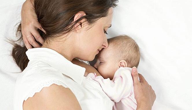 как лечить цистит у кормящей мамы