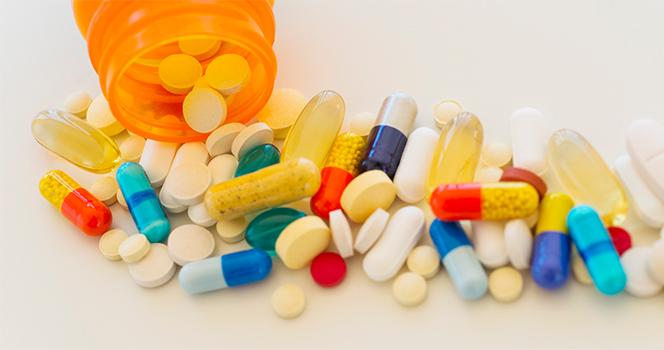какими лекарствами лечить цистит у женщин