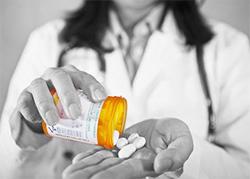 цистит лечение антибиотики