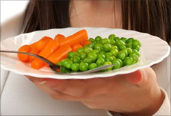 цистит диета