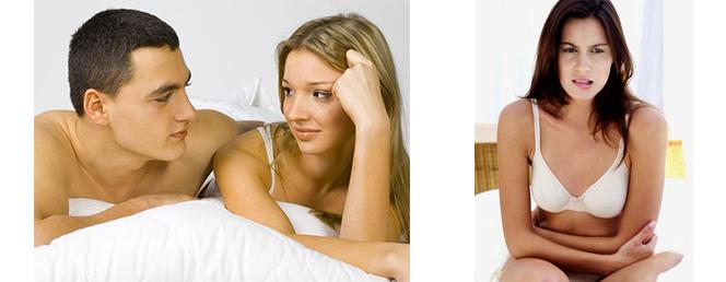 Цистит после полового акта причины симптомы диагностика лечение