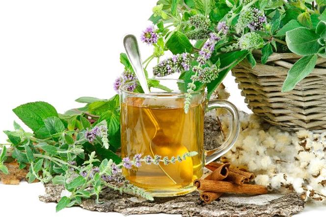 как вылечить в домашних условиях: чаи и сборы