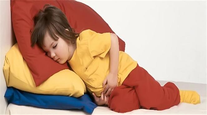 хроническое заболевание у детей