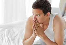 Профилактика болезни у мужчин