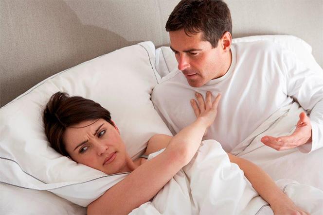 цистит после близости: причины, лечение
