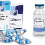 флуконазол при цистите
