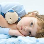 геморрагический цистит у детей